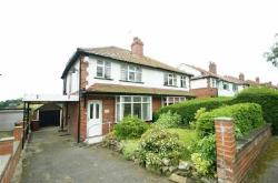 Detached House For Sale Moortown Leeds West Yorkshire LS17