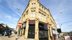 Flat For Sale Bull Green Halifax West Yorkshire HX1
