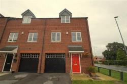 Terraced House For Sale Kippax Leeds West Yorkshire LS25
