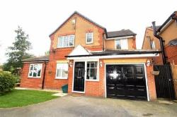 Detached House For Sale Middleton Village Leeds West Yorkshire LS10