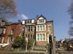 Flat To Let  Leeds West Yorkshire LS5