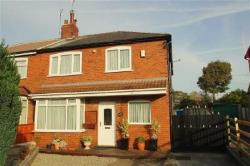 Detached House For Sale Killingbeck Leeds West Yorkshire LS14
