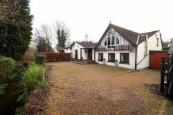 Detached House To Let South Milford Leeds West Yorkshire LS25