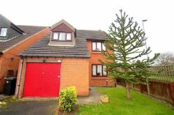Detached House For Sale Colton Leeds West Yorkshire LS15