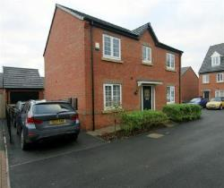 Detached House For Sale  Leeds West Yorkshire LS26
