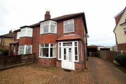 Detached House For Sale Whitkirk Leeds West Yorkshire LS15