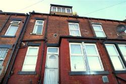 Terraced House For Sale East End Park Leeds West Yorkshire LS9