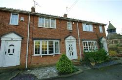Terraced House To Let Meanwood Leeds West Yorkshire LS6