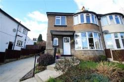 Detached House For Sale Chapel Allerton Leeds West Yorkshire LS7