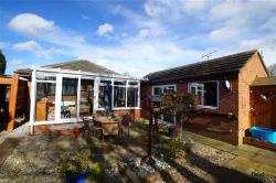 Detached Bungalow For Sale Austhorpe Leeds West Yorkshire LS15