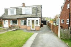 Semi Detached House For Sale Alwoodley Leeds West Yorkshire LS17