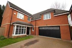 Detached House For Sale Shadwell Leeds West Yorkshire LS17