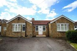 Detached Bungalow For Sale  Leeds West Yorkshire LS15