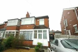 Semi Detached House To Let Leeds Yorkshire West Yorkshire LS7