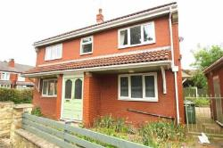 Detached House To Let Kippax Leeds West Yorkshire LS25