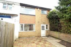 Terraced House To Let  Leeds West Yorkshire LS15