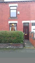 Terraced House To Let  Springfield Greater Manchester WN6