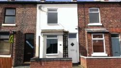 Terraced House To Let  Warrington Cheshire WA1