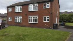 Flat To Let  Bolton Old Road Greater Manchester M46