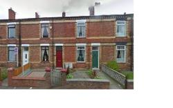Terraced House To Let  Springview Greater Manchester WN3