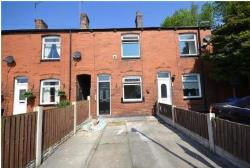 Terraced House To Let  Ince Greater Manchester WN3
