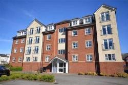 Flat To Let  Wilderspool Causeway Cheshire WA4