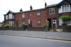 Terraced House To Let  Ashton Greater Manchester WN4