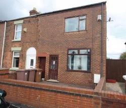 Terraced House To Let  Clockface Merseyside WA9