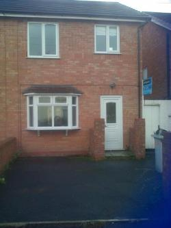 Terraced House To Let  Wirral Merseyside CH42