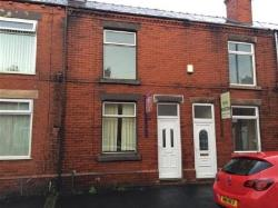 Terraced House To Let  Parr Merseyside WA9