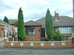 Semi Detached House To Let  Whelley Greater Manchester WN2