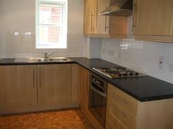 Flat To Let  Horwich Greater Manchester BL6