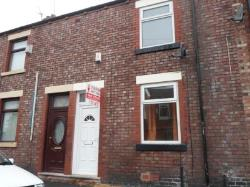 Terraced House To Let  St Helens Merseyside WA10