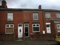 Terraced House To Let  Ince Greater Manchester WN2