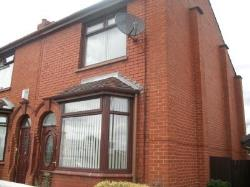 Terraced House To Let  Haydock Merseyside WA11