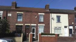 Terraced House To Let  Bickershaw Greater Manchester WN2