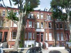 Flat To Let  Maida Vale Greater London W9