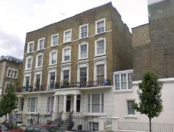 Flat To Let  Little Venice Greater London W9