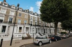 Terraced House To Let  Maida Vale Greater London W9