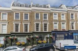 Terraced House To Let  London Greater London W9