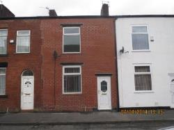 Terraced House To Let  Failsworth Greater Manchester M35