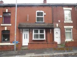 Terraced House To Let  Hollinwood Greater Manchester OL8