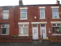 Terraced House To Let  Holliwood Greater Manchester OL8