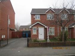 Semi Detached House To Let  Blackley Greater Manchester M9