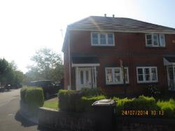 Semi Detached House To Let  Moston Greater Manchester M9