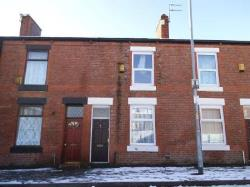 Terraced House To Let  Moston Greater Manchester M40