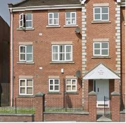 Flat To Let  Harpurhey Greater Manchester M9