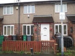 Terraced House To Let  Ardwick Greater Manchester M13