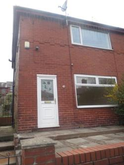 Semi Detached House To Let  Moston Greater Manchester M40
