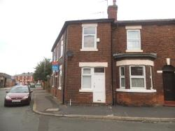 Flat To Let  Abbey Hey Greater Manchester M18